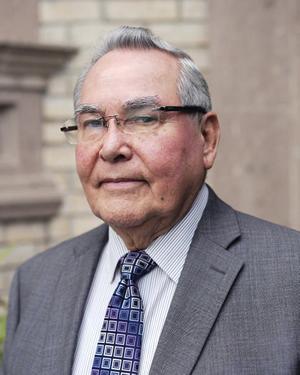 Francisco Javier Gutiérrez Villarreal